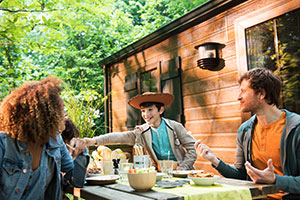 Disneys Davy Crockett Ranch Offer
