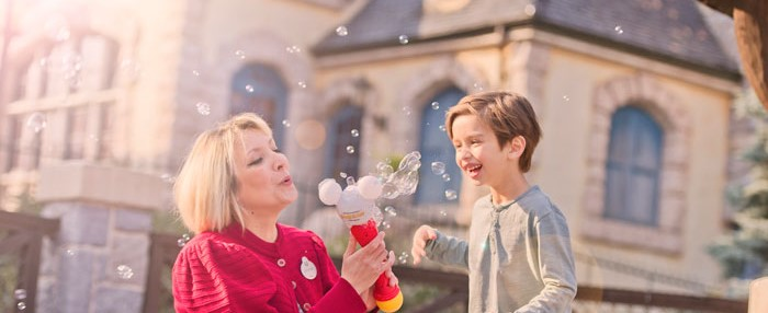 What's new at Disneyland® Paris in 2020?